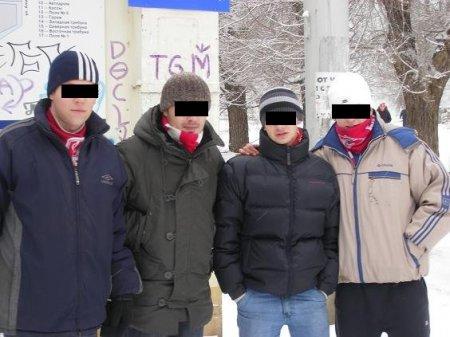 «Красно-Белая Йошкар-Ола» — 5 лет!